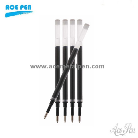 Plastic Type Gel Ink Refills