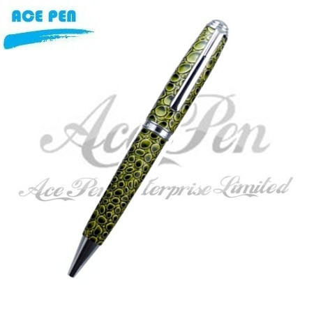 Fine Writing Instruments_Twist Ball Pen 001