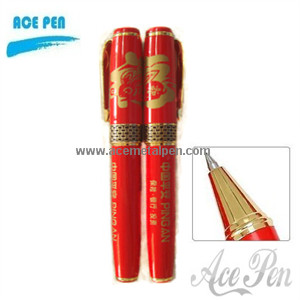 Luxury China Red Pen 006