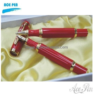 Luxury China Red Pen  015