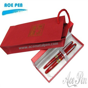 Luxury China Red Pen  017