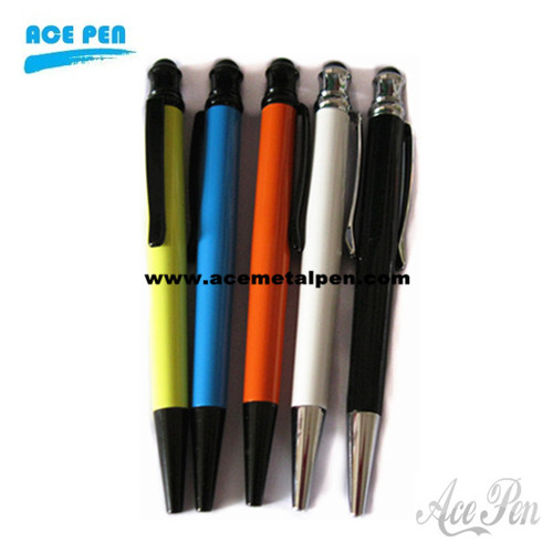 2013 Hot Selling Touch Stylus Ball Pen