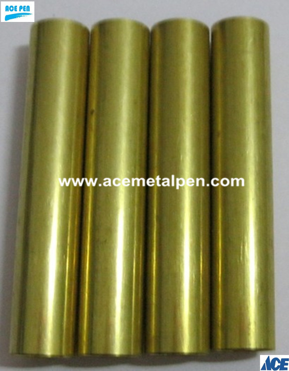 Φ10.5 mm Sierra Brass Tubes