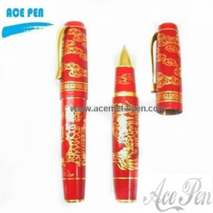 Luxury China Red Pen  003